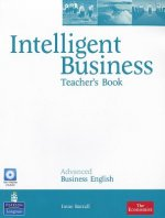 Intelligent Business Advanced Teachers