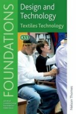 Design and Technology Foundations Textiles Technology Key St