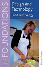Design and Technology Foundations Food Technology Key Stage
