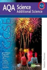 New AQA Science GCSE Additional Science