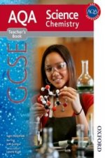 New AQA Science GCSE Chemistry Teacher's Book