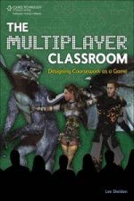 Multiplayer Classroom: Designing Coursework as a Game