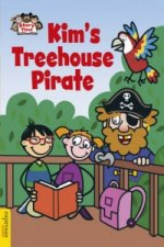 Kim's Treehouse Pirate