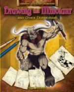 Drawing the Minotaur and Other Demi-humans
