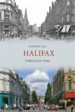 Halifax Through Time