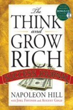 Think and Grow Rich Success Journal
