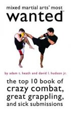 Mixed Martial Arts' Most Wanted (TM)