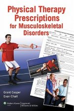 Physical Therapy Prescriptions for Musculoskeletal Disorders