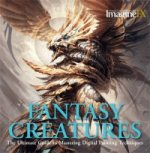 ImagineFX Workshop: Fantasy Creatures