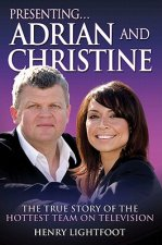 Dream Team - Adrian Chiles and Christine Bleakley