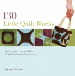 130 Little Quilt Blocks