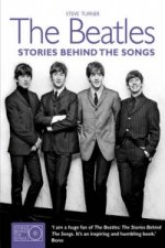 Beatles Stories Behind the Songs