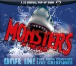 Monsters of the Deep (An Augmented Reality Book)