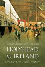 Holyhead to Ireland
