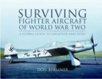 Surviving Fighter Aircraft WW2