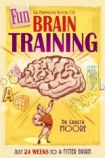Mammoth Book of Fun Brain-Training