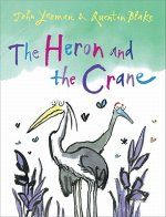 Heron and the Crane