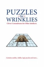 Puzzles for Wrinklies