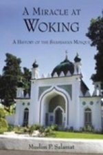 Woking Shahjahan Mosque