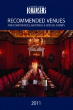 Conde Nast Johansens Recommended Venues