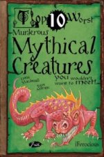 Mythical Creatures You Wouldn't Want to Meet
