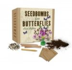 Seedbomb Kit Butterflies