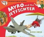 Myro and the Jet Fighter
