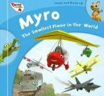 Myro, The Smallest Plane in the World