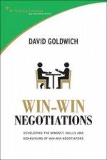 Win-win Negotiation Techniques