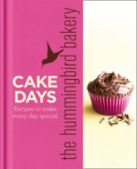 Hummingbird Bakery Cake Days