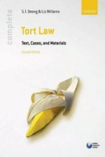Complete Tort Law