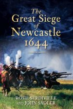 Great Seige of Newcastle, 1644