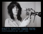 Patti Smith 1969-1977