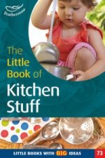Little Book of Kitchen Stuff