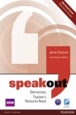 Speakout Elementary Teacher's Book