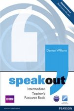 Speakout Intermediate Teacher's Book