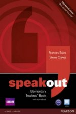 Speakout Elementary Students Book and DVD/Active Book Multi-