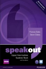 Speakout Upper Intermediate Students Bk