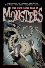 Dark Horse Book Of Monsters