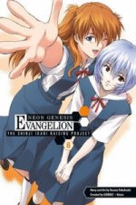 Neon Genesis Evangelion: The Shinji Ikari Raising Project Vo
