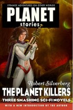 Planet Stories: The Planet Killers
