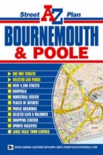 Bournemouth and Poole Street Plan
