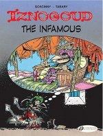 Iznogoud 7 - Iznogoud the Infamous