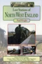 Lost Stations of North West England