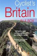 Cyclists Britain In A Box