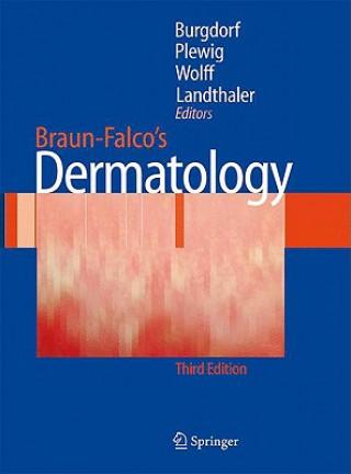 Braun-Falcos Dermatology