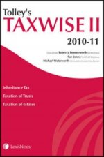 Tolley's Taxwise II