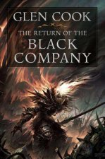 RETURN OF THE BLACK COMPANY