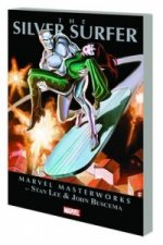 Marvel Masterworks: The Silver Surfer Vol. 2