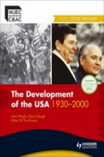 Development of the USA 1930-2000